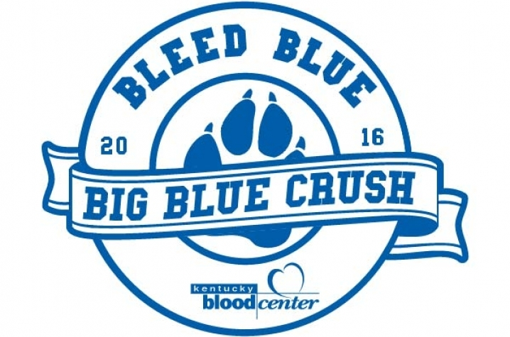Big Blue Crush logo
