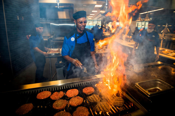 Uk Dining Annual Report Reflects Record Levels Of Commitment