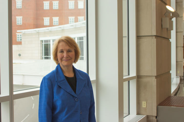 Photo of Carol Thompson