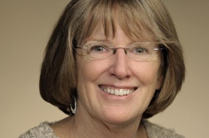 Photo of Charlotte Peterson of the Uk College of Health Sciences