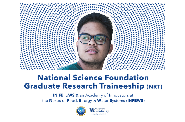 photo of cover photo for NRT grant