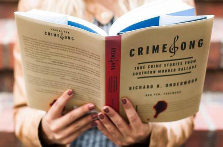 """Photo of """"CrimeSong"""""""
