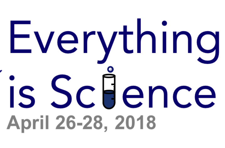 Everything is Science logo