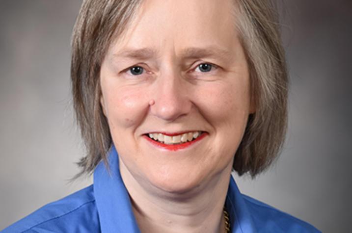 Dr. Emma Birks, UKHC Gill Heart & Vascular Institute