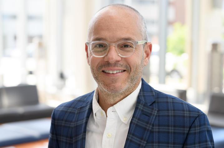 Frank Romanelli, College of Pharmacy