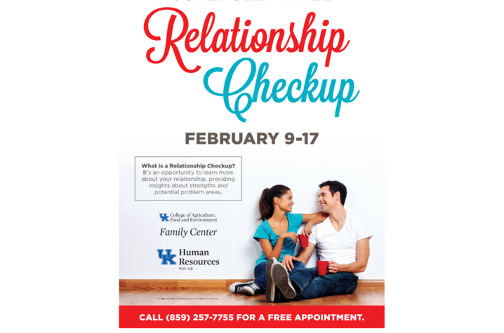 photo of 2018 Relationship Checkup graphic
