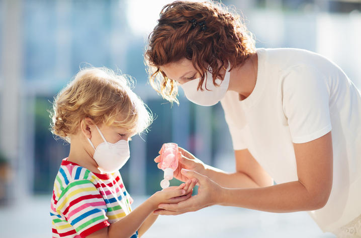 Why it is Important to Teach Your Kids to Wear a Face Mask | UKNow