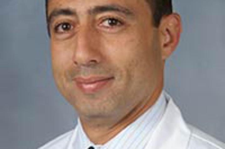 Dr. Khaled Ziada