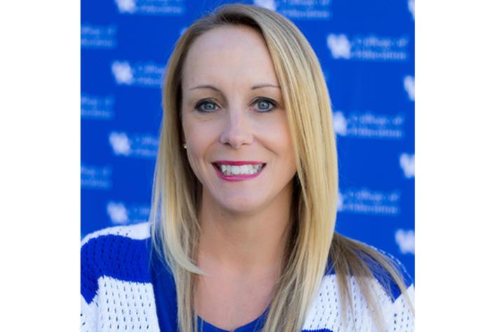 Photo of Melinda Ickes