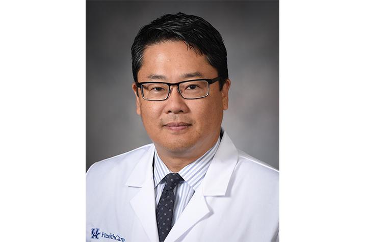 Dr. Joseph Kim