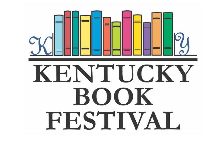 Logo for Kentucky Book Festival
