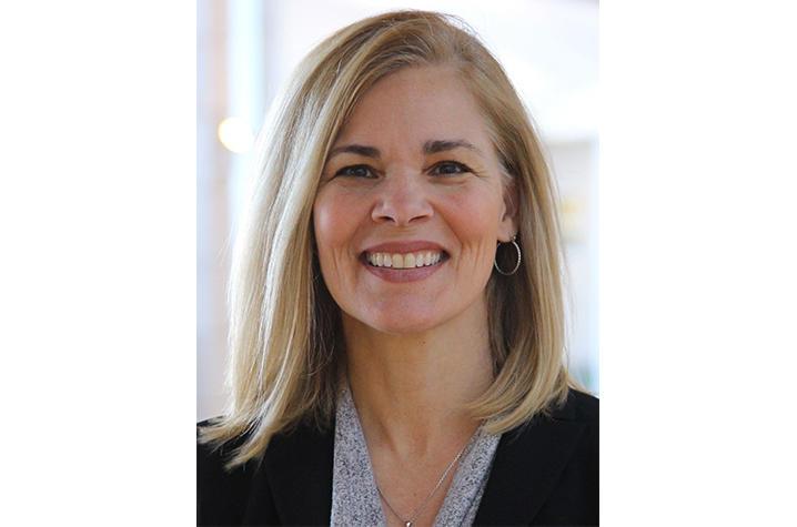 Kristin Ashford