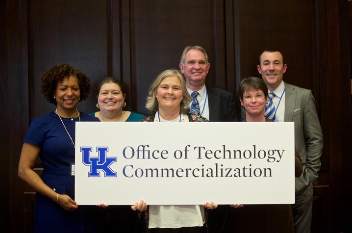 photo of OTC staff