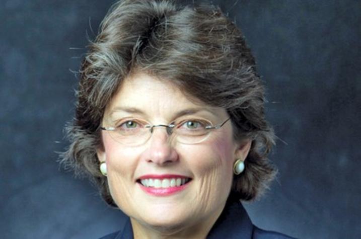 photo of Linda Wise McNay