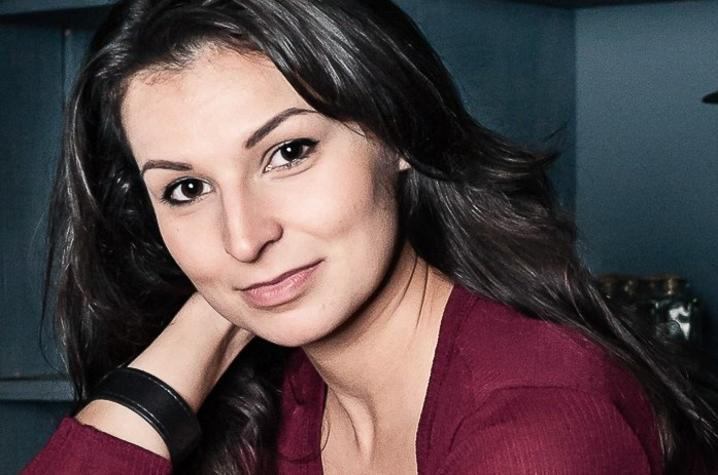 Image result for Martyna Majok Playwright