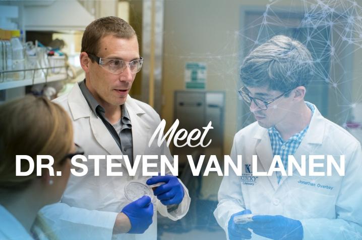 Steven Van Lanen