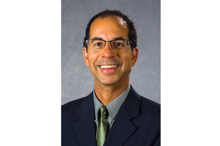 Michael Goodin faculty headshot