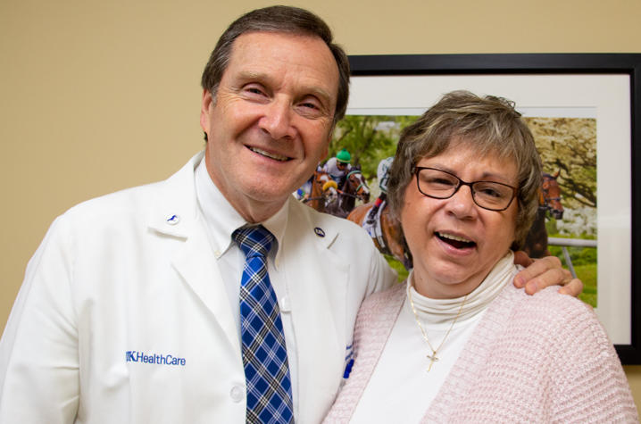 UK Orofacial Pain Clinic Provides Solution for Patient's Chronic Pain |  UKNow