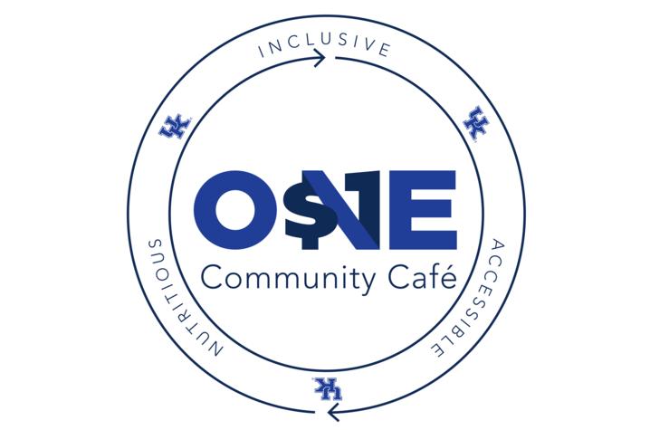ONE Community Cafe logo