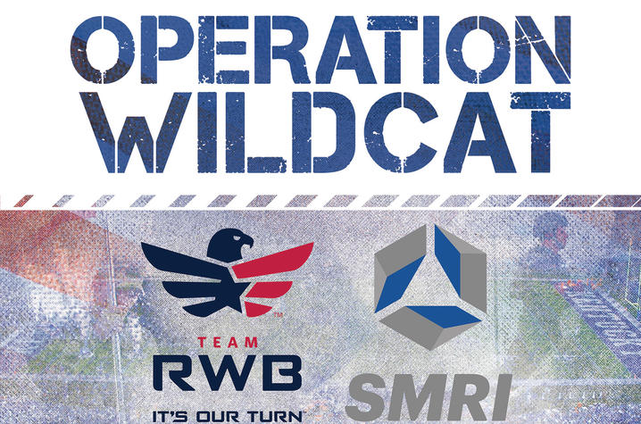 Photo of the Operation Wildcat flyer