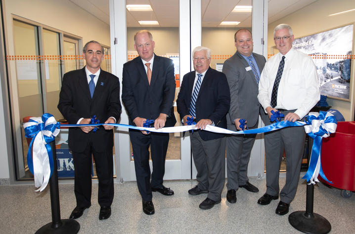 PNC Bank Opens Branch in Gatton Student Center   UKNow