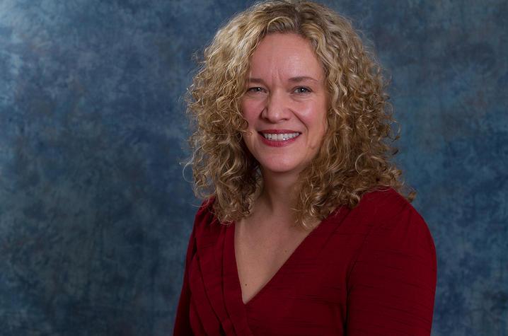 Photo of Patricia Ehrkamp