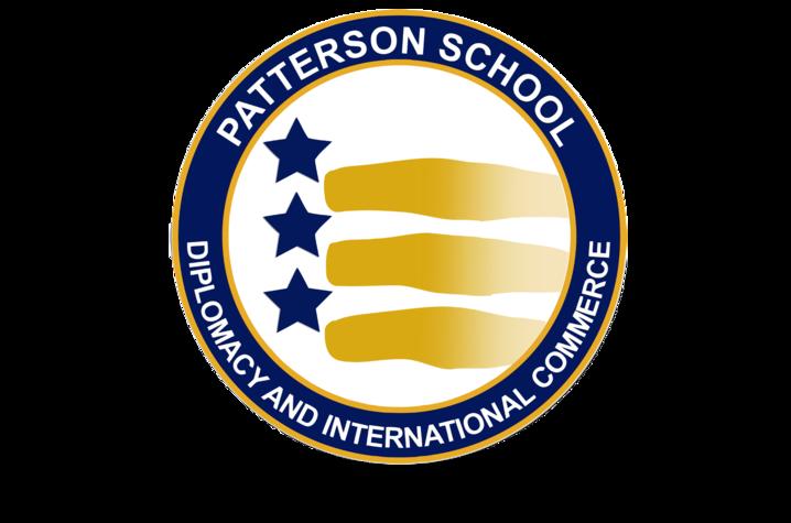 Patterson School logo