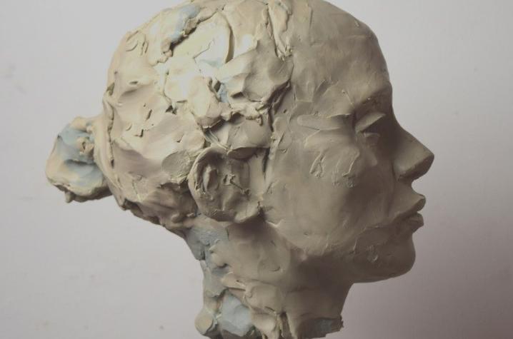 photo of sculpture - Fine Arts Institute