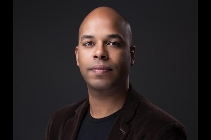 headshot of João Carlos Rocha