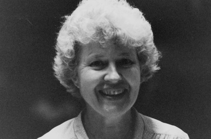 photo of Sara Holroyd - 1980
