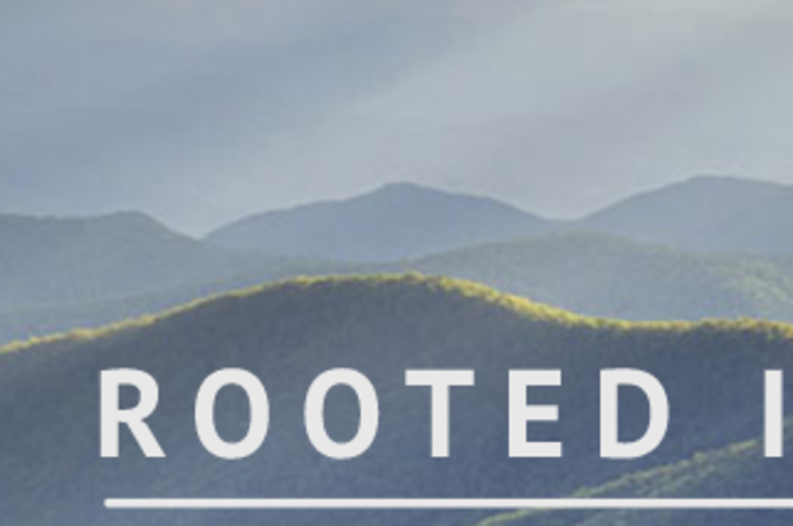 Rooted in Our Communities logo