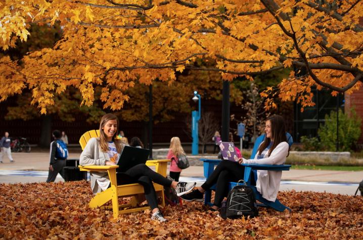 UK's New Fall Break Alters Academic Calendar | UKNow