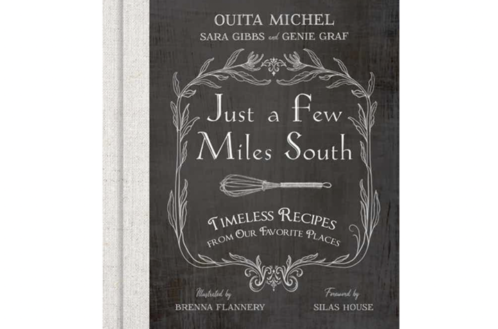 """""""Just a Few Miles South"""" cover artwork"""