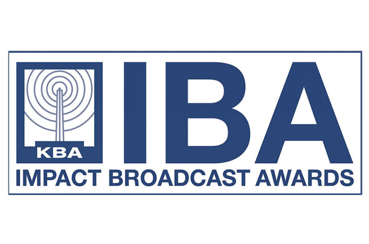 UK students placed in six of the nine college TV categories for the  2021 Impact Broadcast Awards.