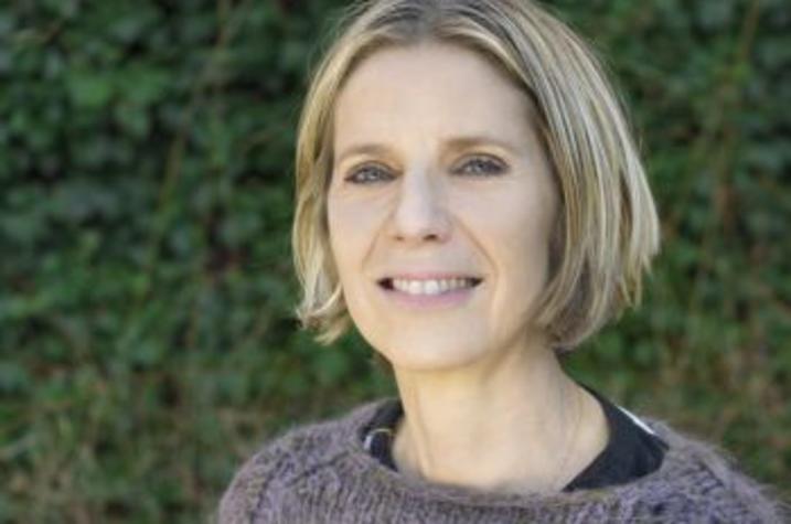 headshot photo of Darcey Steinke