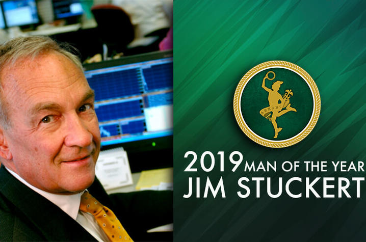 Jim Stuckert