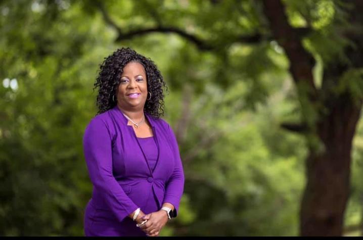 Tina M. Harris