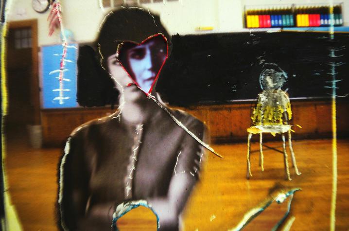"photo of ""Teacher"" by Gerald Slota"