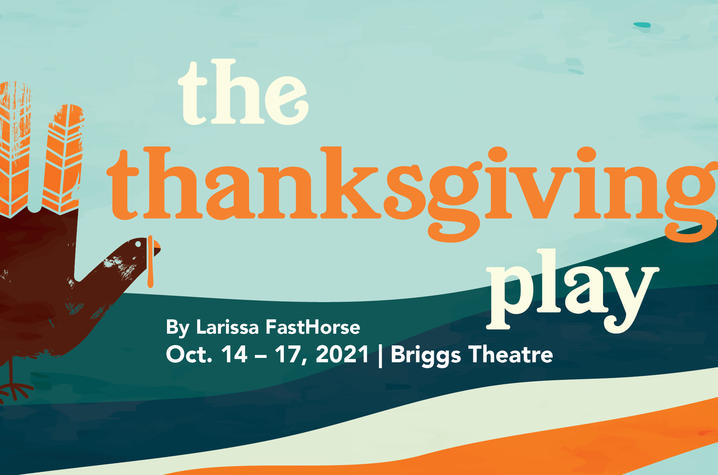The Thanksgiving Play Facebook cover