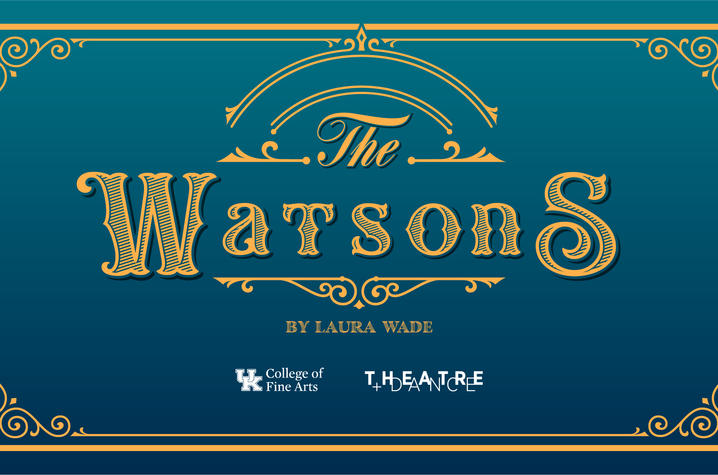 """photo of web banner for """"The Watsons"""" reading by UK Theatre and Dance"""