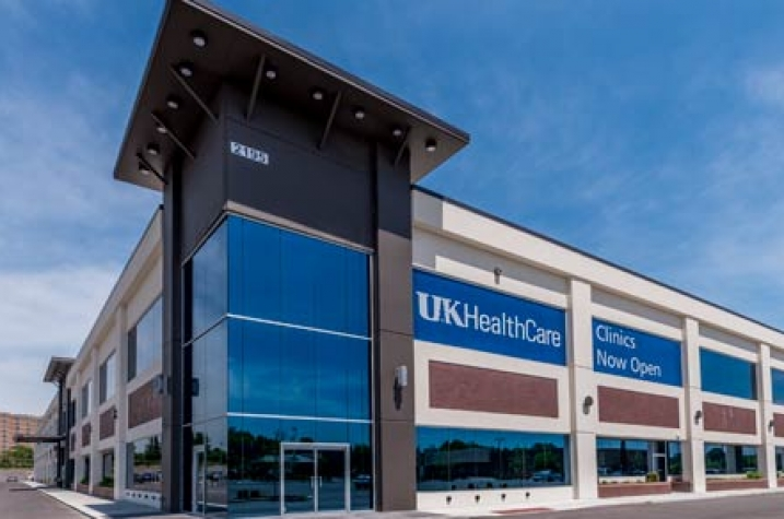 UK Dentistry Clinic at Turfland