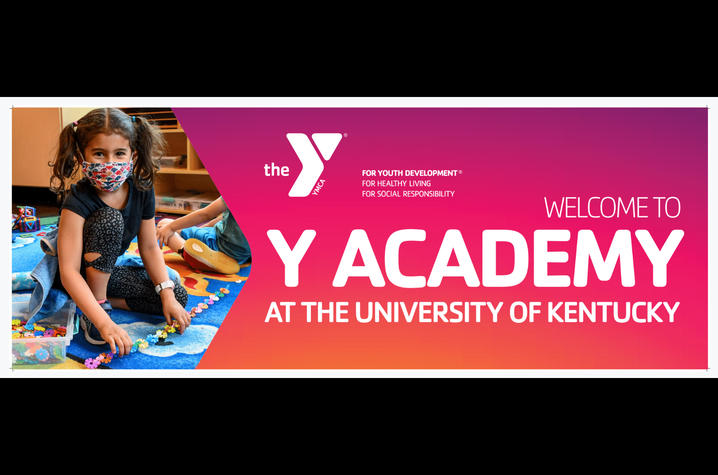 photo of Y Academy banner