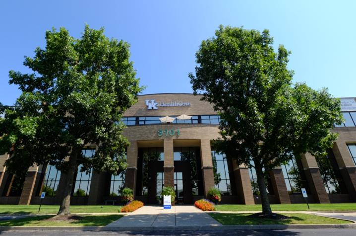 Bluegrass Care Clinic