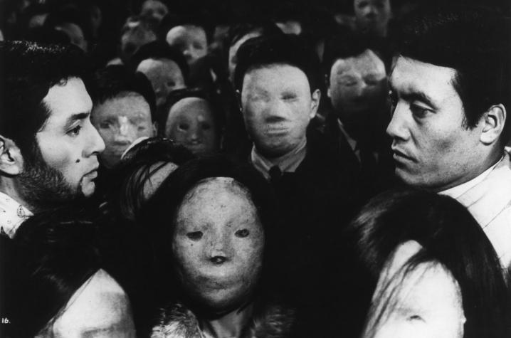 1960s Japanese Films Come to Lexington | UKNow