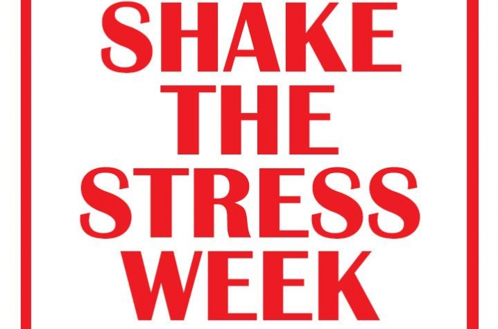 Theta Chi Presents 'Shake the Stress Week' | UKNow
