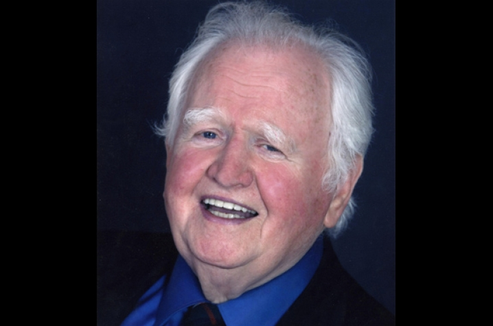 Author/Actor Malachy McCourt to Lecture | UKNow