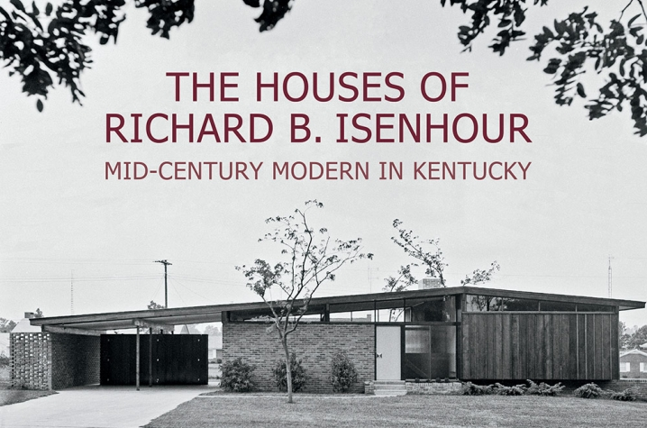 UK Alum Publishes Book of Mid-century Architecture in Kentucky | UKNow