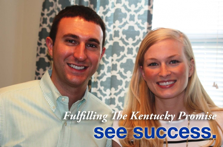 From Marshall County to the Mayo Clinic: One Medical Student's