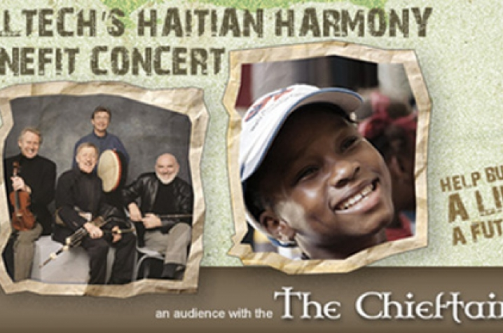 Haitian Harmony to Fill Singletary Center | UKNow