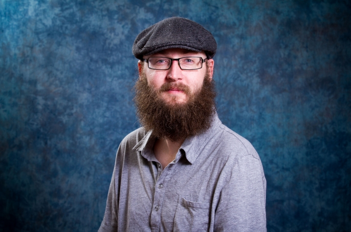 Statistics Graduate Earns Postdoc Fellowship in the 'Other